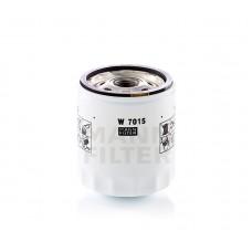 Фильтр MANN-FILTER W7015