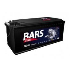 "Аккумулятор ""Bars Silver"" 132Ah/860 прав.+ конус (залитый) /513*182*240/"