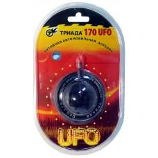 Антенна FM Триада-170 UFO активная, дальность приема 150 км