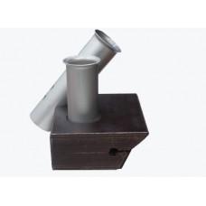 Универсальный Крепежный Блок-2 (для спиннига)