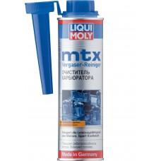 1992 LiquiMoly Очист.карбюратора  MTX Vergaser Rein. (0,3л)