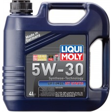 39001 LiquiMoly НС-синт. мот.масло Optimal HT Synth 5W-30 A3/B4 (4л)