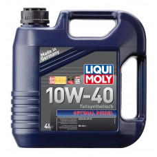 3934 LiquiMoly НС-синт.мот.масло Optimal Diesel 10W-40CF;B3 (4л)