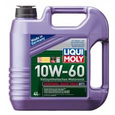 7535 LiquiMoly Синт.мот.масло Synthoil Race Tech GT1 10W-60 SL/CF;A3/B4(4л)