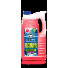 Жидкость бачка омывателя -17С RADAR (Hi-Gear) HG5689 5л