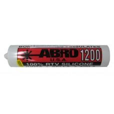 Герметик стекол прозрачный (ABRO) SS-1200C 310г