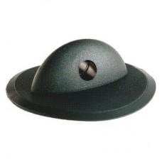 171110A Рым леера 90Х30мм поперечный черный