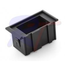 RTA-10110-01 Рамка выключателя, боковая