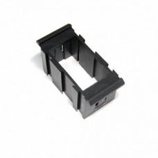 RTA-10110-02 Рамка выключателя, центральная