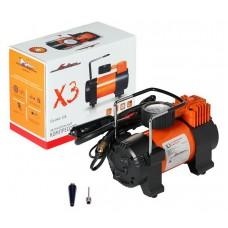 Компрессор X3 (40л/мин., 10 АТМ., серия STANDARD) (CA-040-15S)