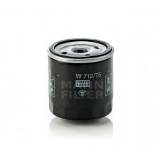 Фильтр MANN-FILTER W712/75