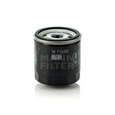 Фильтр MANN-FILTER W712/83