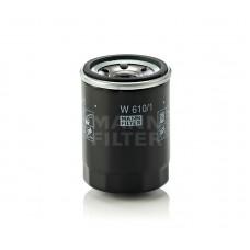Фильтр MANN-FILTER W610/1