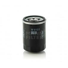 Фильтр MANN-FILTER W610/3