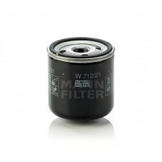 Фильтр MANN-FILTER W712/21