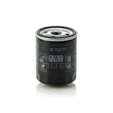 Фильтр MANN-FILTER W712/73