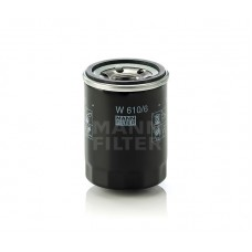 Фильтр MANN-FILTER W610/6