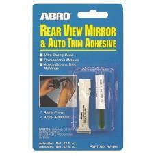 Клей для зеркал заднего вида (ABRO) RV-495 2г