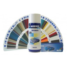 Краска-спрей Mobihel 606 млечный путь (металлик) 520мл