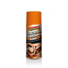 Очиститель кожи (кондиционер) (RUNWAY) RW6124 200мл