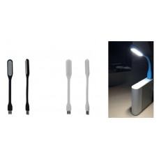 Светильник USB белый, черный