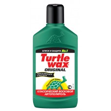 Полироль кузова Original (Turtle Wax)FG6507 300мл