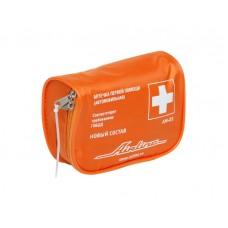 Аптечка автомобильная нового образца (сумка) (AIRLINE)