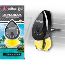 "Ароматизатор на дефлектор ""Spark"" florida beach (Dr.MARCUS)"