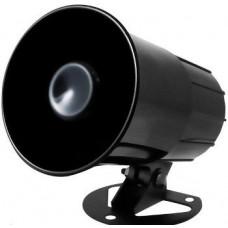Сирена динамическая рупорная SKY SD-04 20 Вт