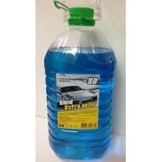 Жидкость бачка омывателя -30C Gleid Extra Polar 5л