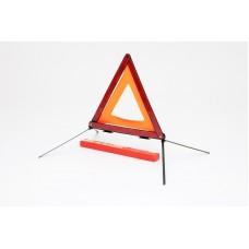 Знак аварийной остановки классический (ГОСТ Р) (AT-02)