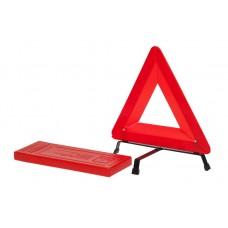 Знак аварийной остановки с широким корпусом (ГОСТ Р) (AT-04)