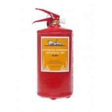 Огнетушитель порошковый ОП2 (AO-OP2)