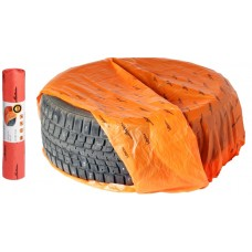 Мешки для колес R12-22, комплект 20 шт, размер 115х115 см (AO-PWC-15-04)
