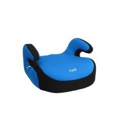 Кресло детское гр.3 (синий) БУСТЕР автомобильное