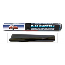 Пленка тонировочная 5% Super DarkBlack 0.5*3м