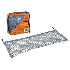 Сетка карман  45*90 см (2 пластиковых крючка, 2 крючка-самореза) (AS-S-02)