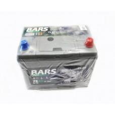 "Аккумулятор ""Bars Asia""  75Ah/640 прав.+ Asia /258*173*220/"