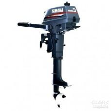 Двухтактный лодочный мотор Yamaha 3ВMHS