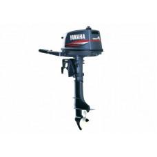 Двухтактный Лодочный мотор Yamaha 4ACMHS