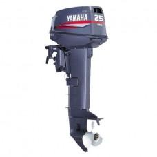 Лодочный мотор Yamaha 25BWS