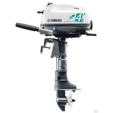 Четырёхтактный лодочный мотор Yamaha F4BMHS