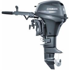Четырёхтактный лодочный мотор Yamaha F8CMHS