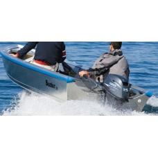 Четырёхтактный лодочный мотор Yamaha F15CEHS
