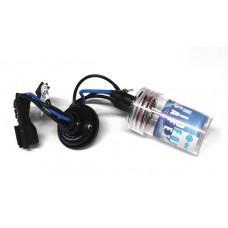 Лампа ксенон H4 5000K КЕТ 9-32V 35W (SKY)