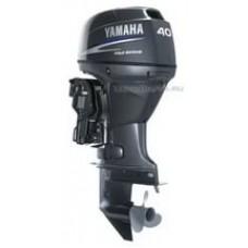Четырёхтактный Лодочный мотор Yamaha F40FETS