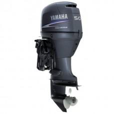 Четырёхтактный Лодочный мотор Yamaha F50DETL