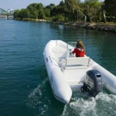 Четырёхтактный Лодочный мотор Yamaha F70AETL