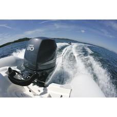 Четырёхтактный Лодочный мотор Yamaha F80BETL