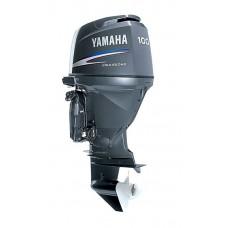Четырёхтактный Лодочный мотор Yamaha F100DETL